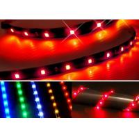 Wholesale 7 Colors LED Underbody Lights Durable 12v Decorative Waterproof Strips from china suppliers