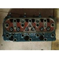 D722 Engine Cylinder Head Assy For Excavator Machinery Kubota Engine Parts