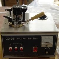 Wholesale GD-261 Low Price PMCC Flash Point Tester from china suppliers