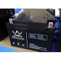 Wholesale High Rate Solar Power Storage Batteries 24ah Solar Inverter Power from china suppliers