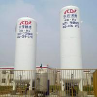 Wholesale 10m3 cryogenic Liquid CO2 Tank from china suppliers