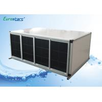 Wholesale 380V / 50HZ Rooftop Air Handling Unit Chilled Water Air Handling Unit from china suppliers