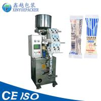 Wholesale Vertical Type Automatic Liquid Packaging Machine For Pillow Bag Making from china suppliers