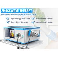 Wholesale 1-22 Hz High Frequency Physical Therapy Shock Machine For Back, leg,knee Pain Relieve from china suppliers