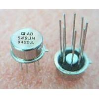 Wholesale AD549JH Amplifier IC Chips IC OPAMP GP 1MHZ TO99-8 Audio IC Chip For General Purpose from china suppliers