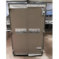 Buy cheap Security Fire Resistant Storage Cabinets , Fireproof Vertical File Cabinet For from wholesalers