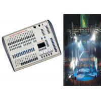 China Mini Pearl 1024 DMX 512 Controller 96 Fixture 60 Scene For Stage Equipments on sale
