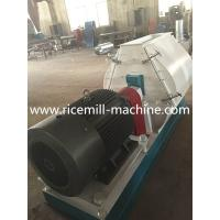 Wholesale 50TPD Hammer Mill SPSF60X45 For Crushing Husk Corn Grain With Spare Parts from china suppliers