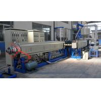 Wholesale PS Foam double screw Sheet Extrusion Line , Foam Board Production Line With 150KW 380V from china suppliers
