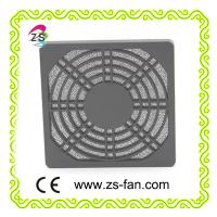 Wholesale 11cm Plastic fliter fan guard, 110mm plastic fliter guard for cooling fan parts from china suppliers