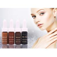 Golden Rose Eyebrow Tattoo Pigment 10ml 4 Color Choice For Permanent Makeup