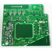 Automobile Military High Density Interconnect pcb