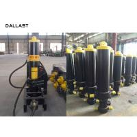 Wholesale High Pressing Force Single Acting Hydraulic Cylinder With CE Certification from china suppliers