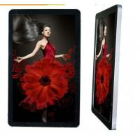 China Wall Mounted Kiosk With HD Touch Screen Public Infomation Display on sale