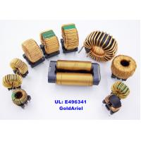 SQ Core Electronic EMI Coil With Ferrite Toroids Magnet Wires