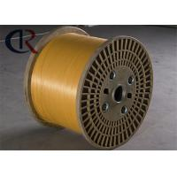 Wholesale Φ2.2 Central FRP Core Light Weight High Strength Corrosion Resistance Plywood Reel Packing from china suppliers