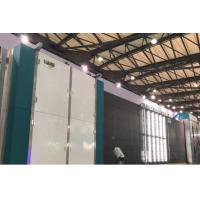Wholesale Vertical Automatic Insulating Glass Production Line with automatic opration from china suppliers
