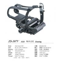 Buy cheap SPIN BIKE FOOT PEDAL JD-307V M18 from Wholesalers