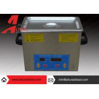 Quality High Efficient Ultrasonic Cleaning Unit with Temperature Control for sale