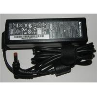 Quality Short Circuit Protection Laptop AC Adapters for Lenovo 20V 3.25A 65W 36001652 , for sale