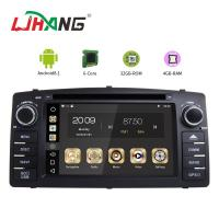 Wholesale 7 Inch Touch Screen Android Car DVD Player Multi - Language TV-BOX OBD TPMS from china suppliers