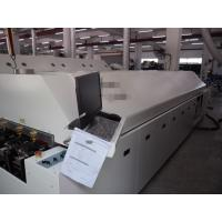 Wholesale Automatic Lead Free Reflow Oven Gs-1000 Model Middle Size 400Mm Width Pcb from china suppliers