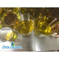 Wholesale Masteron 100 Customized Steroid Drostanolone Propionate 100mg/Ml Oil - Based Semi - Finished Liquid from china suppliers