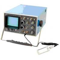Analog 4A / 9V Ultrasonic Flaw Detector FD100 Real Reliable Signal And Echo