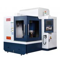 China 0.005 mm Accuracy High Speed Machining Center High Transmission Efficiency on sale