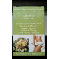 Wholesale Natural 90% HCA Slimming Capsule from china suppliers