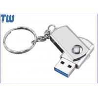 Wholesale Swivel 16GB USB 3.0 Flash Drives High Data Transmission Speed from china suppliers