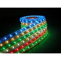Wholesale 2013 hot sell DC12V RGB 14.4W/m waterproof IP65 60led/m led strip light from china suppliers