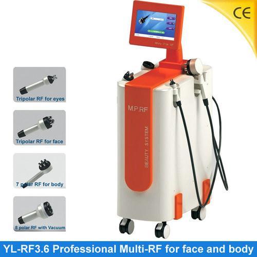 rf and cavitation slimming machine