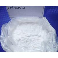 Wholesale CAS 112809-51-5 Anti Estrogen Powder Letrozole / Femara For Bodybuilding from china suppliers