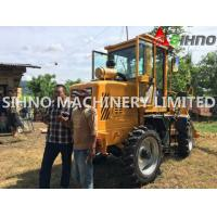 Quality Sugarcane Harvesting Machine 4zl-15, for sale