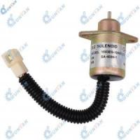 Wholesale 1503ES-12A5UC5S 12V FUEL SHUTOFF SOLENOID REPLACE FOR KUBOTA D905, D1005, D1105 from china suppliers