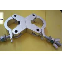 Wholesale OEM Aluminum 38 - 54mm Stage Light Clamp for Assembly Hall, Party, Photo Studio from china suppliers