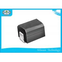 Low Frequency Wire Wound Inductor Coil Chip Ferrite Core With  Good Heat Durability