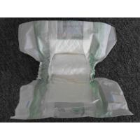 Soft Breathable Disposable Baby Diaper
