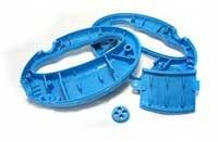 Wholesale High Tolerance Injection Moulding Products , Fire Proof Plastic Injection Molding Products from china suppliers