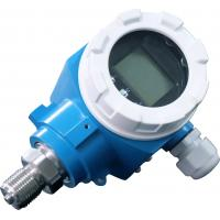 China 0.2%FS long-term stability smart pressure transmitter with modbus commnuncation on sale