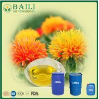 China Plant Extract Oil  Pure Safflower Seed Oil with  High Nutrition Value in Dietary Use on sale