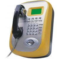 China Commercial And Residential Auto Dial Telephone With Hands Free Speaker Phone on sale