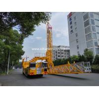 Wholesale 15m Aluminum Platform Under Bridge Inspection Vehicle / Inspection Access Equipment 800kg Load from china suppliers