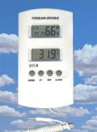 Buy cheap Digital Thermometer & Hygrometer from wholesalers