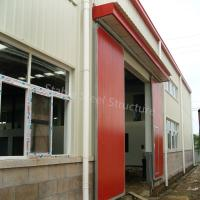 Wholesale Pre-Engineered Metal Structure Workshop for Sale with SGS certificate from china suppliers
