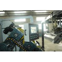 Wholesale Parallel Twin Screw PET Sheet Extrusion Machine Equipped With Degassing System from china suppliers