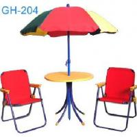 China Children Outdoor Furniture (GH204) on sale