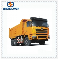 Wholesale 19cbm 6X4 25TON 380hp Shacman F3000 Dump Truck from china suppliers