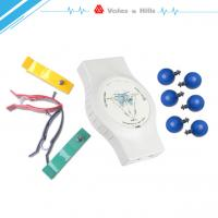 Wholesale Resting Type 12 Channel Pc Ecg Machine / Computer ECG Device For Medical from china suppliers